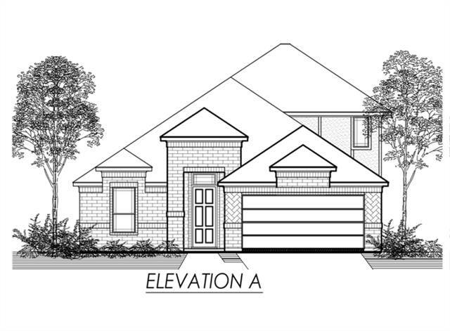4853 Purlieu Drive, Fort Worth, TX 76244 - MLS#: 14623374