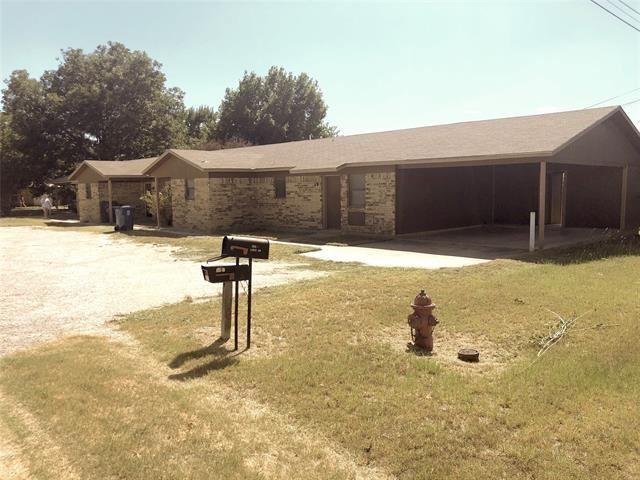 216 Field Street, Clyde, TX 79510 - MLS#: 14669374