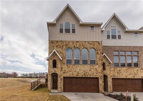 Photo of 6601 Lost Star Lane, Fort Worth, TX 76132 (MLS # 13745375)