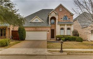 Photo of 72 Emerald Pond Drive, Frisco, TX 75034 (MLS # 14005375)
