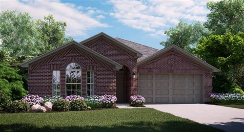 Photo of 478 Stuart Lane, Fate, TX 75189 (MLS # 14335375)