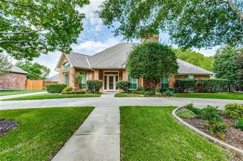 Photo of 7602 Jefferson Circle, Colleyville, TX 76034 (MLS # 14424375)