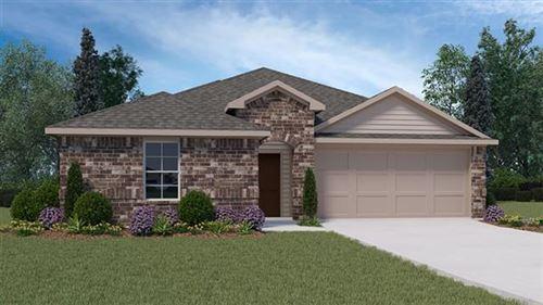 Photo of 110 Secretariat Lane, Caddo Mills, TX 75135 (MLS # 14450375)