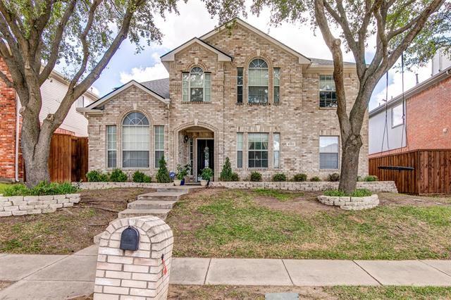 833 Parkview Circle, Allen, TX 75002 - #: 14366375