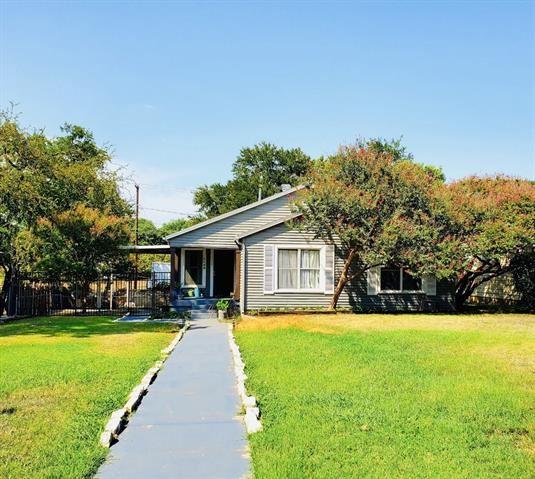 2109 W Lotus Avenue, Fort Worth, TX 76111 - MLS#: 14423375