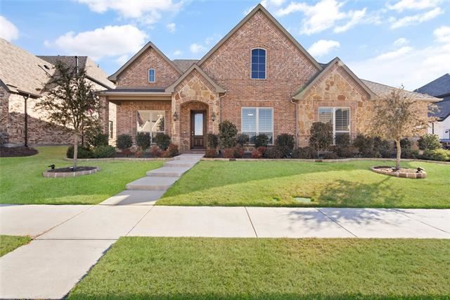 985 Lazy Brooke Drive, Rockwall, TX 75087 - #: 14522375