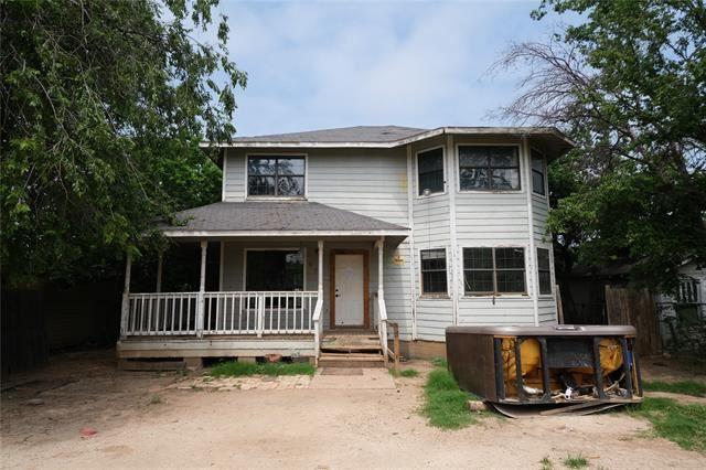 870 Mulberry Street, Abilene, TX 79601 - MLS#: 14608375