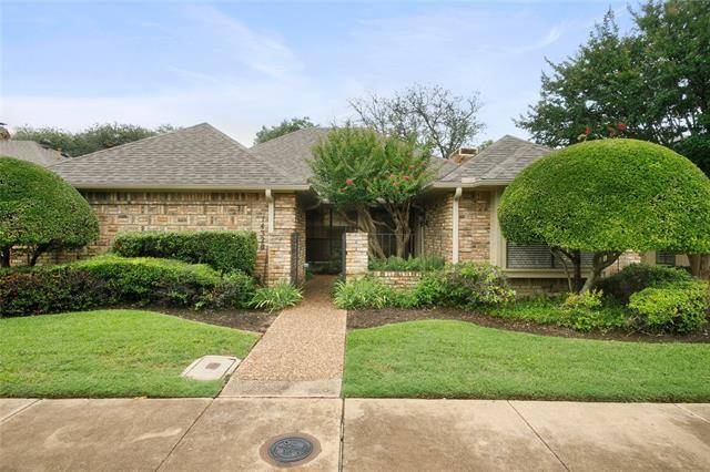 14328 Regency Place, Dallas, TX 75254 - #: 14614375