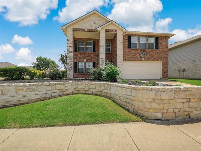4548 Martingale View Lane, Fort Worth, TX 76244 - #: 14617375
