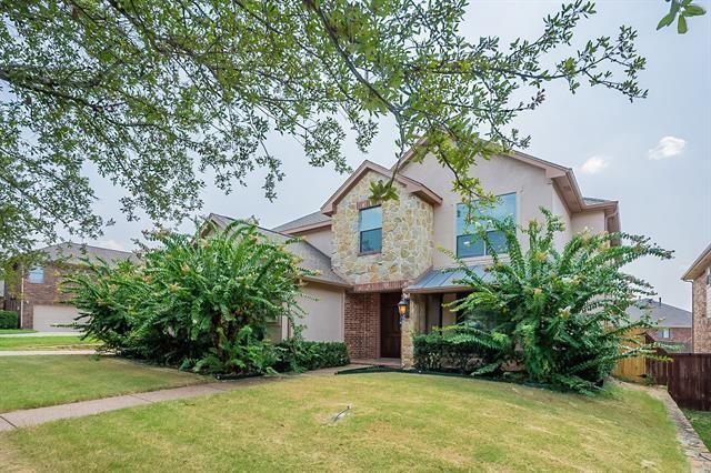 3916 Bamberg Lane, Fort Worth, TX 76244 - #: 14664375