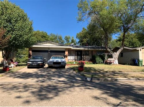 Photo of 4525 Cornell Drive, Garland, TX 75042 (MLS # 14237376)
