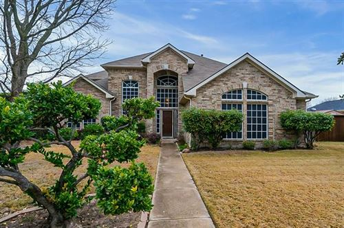 Photo of 8105 Carson Court, Rowlett, TX 75088 (MLS # 14506376)