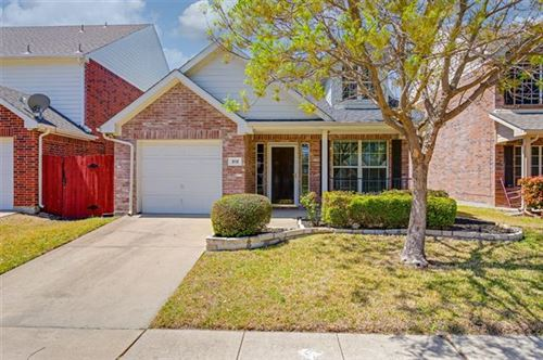 Photo of 313 Celia Circle, Wylie, TX 75098 (MLS # 14548376)