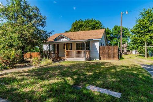 Photo of 1522 S Austin Street, Sherman, TX 75090 (MLS # 14647376)