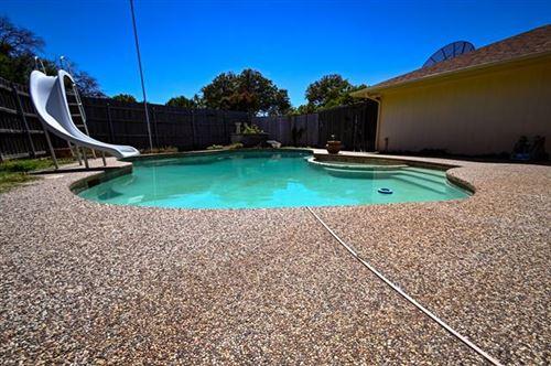 Photo of 726 Brookfield Drive, Garland, TX 75040 (MLS # 14676376)