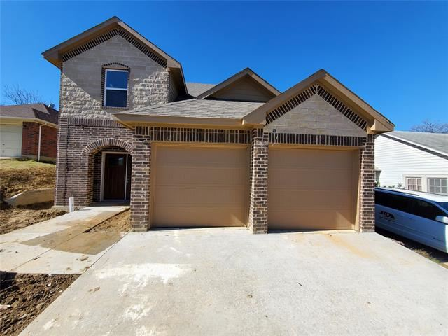 3720 S Main Street, Fort Worth, TX 76110 - #: 14360376