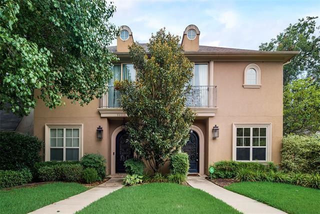 5622 Martel Avenue #A, Dallas, TX 75206 - #: 14383376