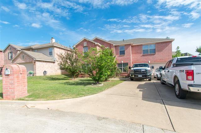 4003 Bay Springs Court, Arlington, TX 76016 - #: 14397376