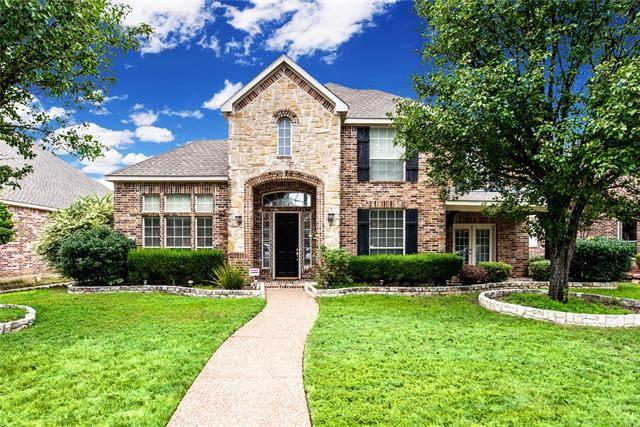 2030 Midhurst Drive, Allen, TX 75013 - #: 14445376