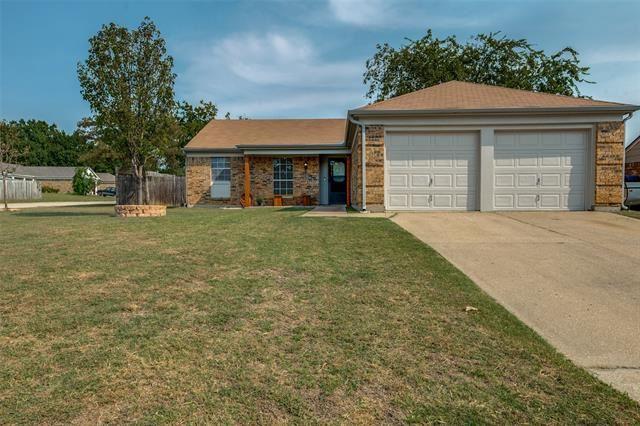 7456 Deer Park Drive, Fort Worth, TX 76137 - #: 14446376
