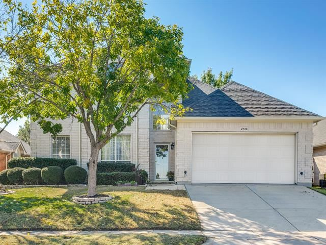 2736 Calico Rock Drive, Fort Worth, TX 76131 - #: 14462376