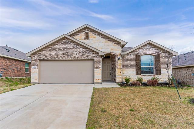 452 Saguaro Drive, Fort Worth, TX 76052 - #: 14541376