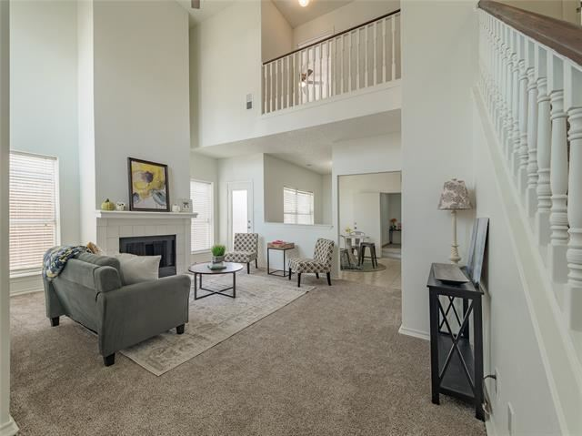 2022 Picadilly Boulevard, Mesquite, TX 75149 - #: 14694376