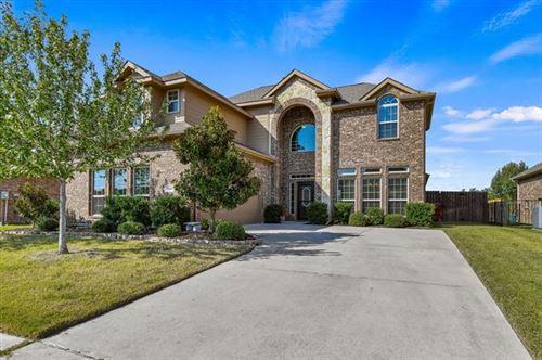 Photo of 1220 Northwood Lane, Royse City, TX 75189 (MLS # 14450377)
