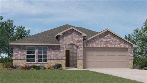 Photo of 710 Cottonwood Way, Josephine, TX 75189 (MLS # 14465377)