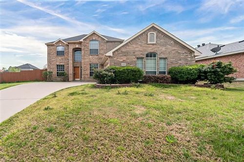Photo of 4609 Teal Court, Sachse, TX 75048 (MLS # 14553377)