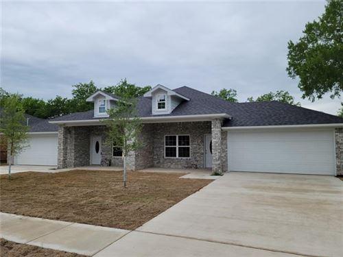 Photo of 113 Pecos Street, Terrell, TX 75160 (MLS # 14569377)