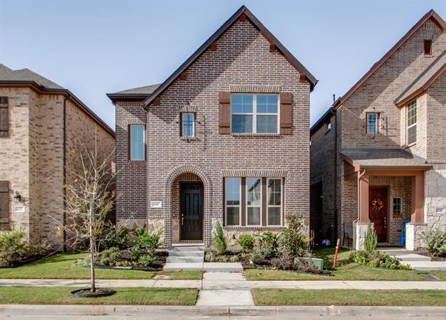 616 Courtyard Lane, Irving, TX 75039 - #: 14330377