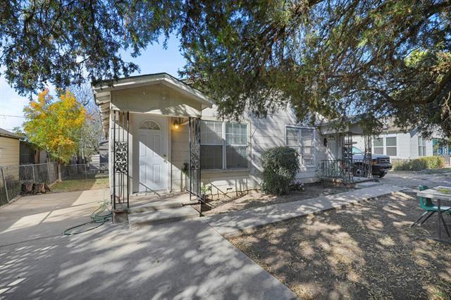3221 N Pecan Street, Fort Worth, TX 76106 - #: 14475377