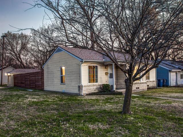 10736 Galena Street, Dallas, TX 75228 - #: 14534377