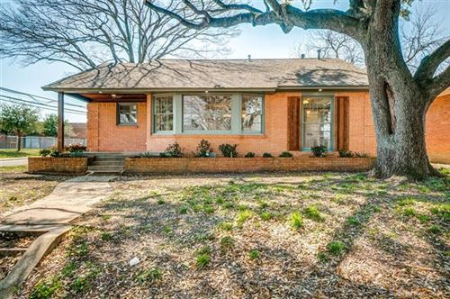 Photo of 2504 Alden Avenue, Dallas, TX 75211 (MLS # 14282378)