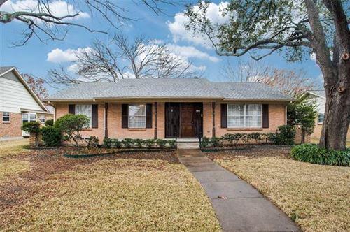 Photo of 1321 Seminole Drive, Richardson, TX 75080 (MLS # 14503378)