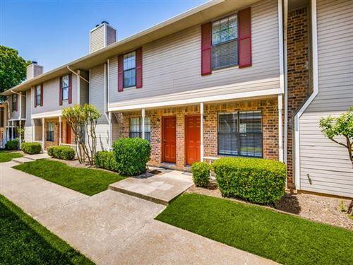 Photo of 929 W Hickory Street #A-8, Denton, TX 76201 (MLS # 14527378)