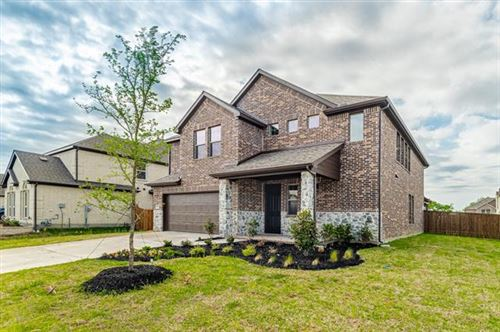Photo of 3311 Grandview Drive, Wylie, TX 75098 (MLS # 14555378)
