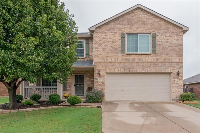 10704 Emerald Park Lane, Fort Worth, TX 76052 - #: 14427378