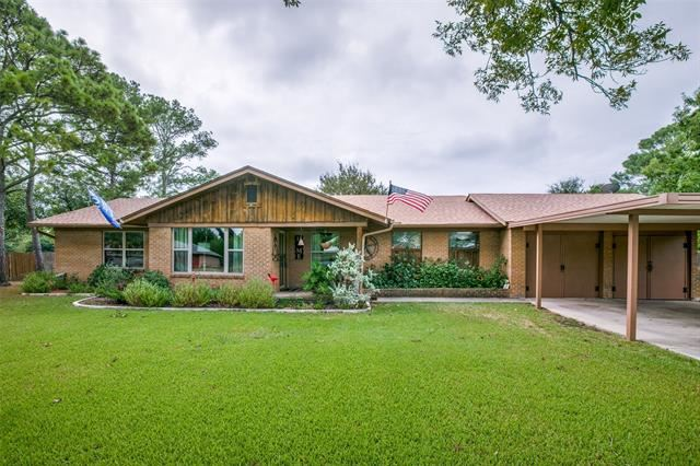 6309 Greenfield Road, Fort Worth, TX 76135 - #: 14428378
