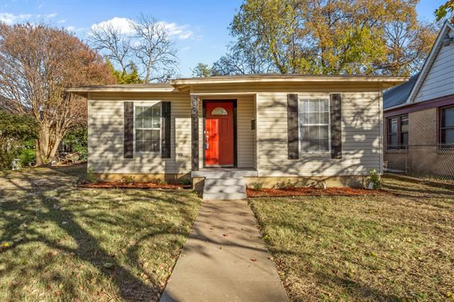 3237 James Avenue, Fort Worth, TX 76110 - #: 14473378