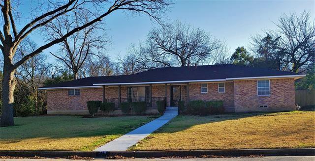 316 Bailey Drive, DeSoto, TX 75115 - #: 14496378