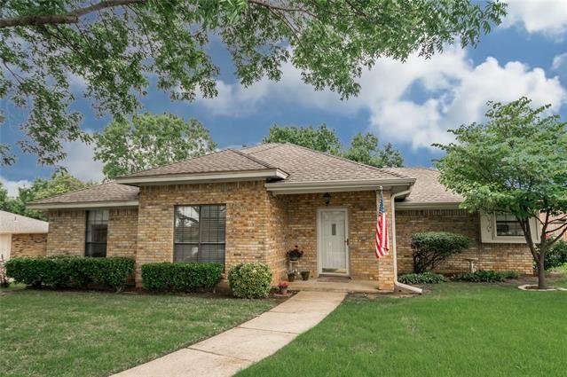 249 Greensprings Street, Highland Village, TX 75077 - #: 14571378