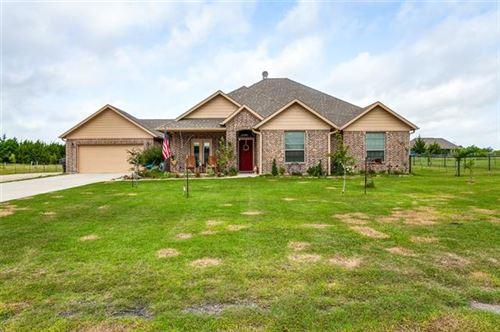 Photo of 941 Lester Burt Road, Farmersville, TX 75442 (MLS # 14369379)