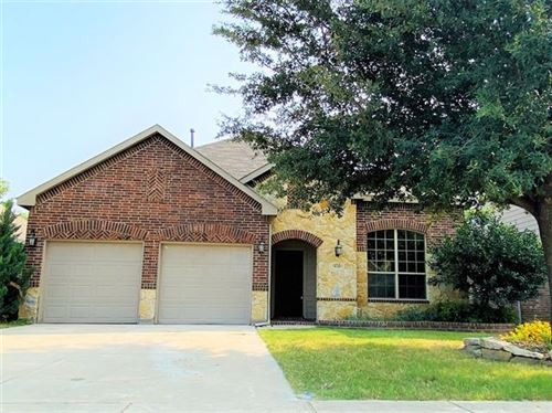 Photo of 8705 Golden Sunset Trail, Fort Worth, TX 76244 (MLS # 14440379)
