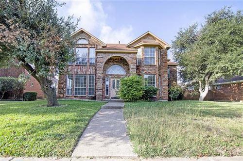 Photo of 7005 Tremont Lane, Rowlett, TX 75089 (MLS # 14461379)