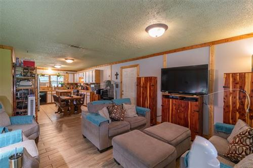 Photo of 9431 COUNTY ROAD 2400, Quinlan, TX 75474 (MLS # 14599379)