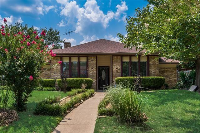 4451 Cinnabar Drive, Dallas, TX 75227 - #: 14629379