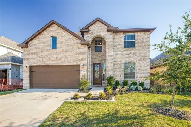 1108 Putman Drive, McKinney, TX 75071 - MLS#: 14677379