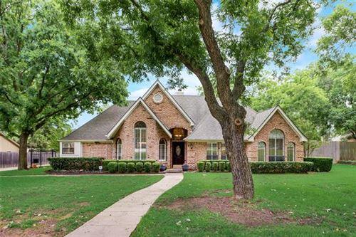 Photo of 1315 Tinker Road, Colleyville, TX 76034 (MLS # 14345380)